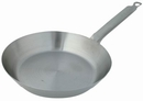Johnson-Rose 3824 French Style Fry Pan, 9-1/4 D X 1-5/8