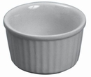 Johnson-Rose 4038 Butter Dish/Ramekin, 2-1/2 Oz, 2-3/4 Dia. X 1-3/8