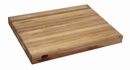 Johnson-Rose 71824 Carving Board, Hard Canadian Maple, 18 X 24