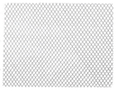 Johnson-Rose 7751 Bar & Counter Matting, 50' L X 24 W, Flexible Plastic Mesh, (Sold In Rolls Only), Red