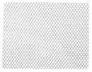 Johnson-Rose 7753 Bar & Counter Matting, 50' L X 24 W, Flexible Plastic Mesh, (Sold In Rolls Only), Black