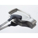 Focus Foodservice 8158 Stainless steel spoon rest - brushed finish