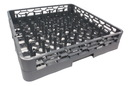 Johnson-Rose 82064 Dish Rack, 64 Compartment, Plate &Amp; Tray Rack, 19-3/4