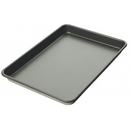Focus Foodservice 900499 Quarter size sheet pan, 23 Ga aluminized steel- non-stick