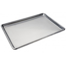 Focus Foodservice 901318SS Half size stainless steel sheet pan