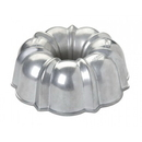 Focus Foodservice 905006 Fluted Muffin pan - 6 Openings
