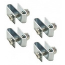 Focus Foodservice FEPHDWRE Replacement mounting hardware for enclosure panel