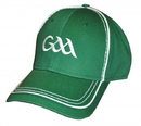 Guinness Official Merchandise GA4001 Croker GAA Baseball Cap