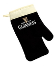 Guinness Official Merchandise GNS2221 Guinness Pint Shaped Oven Glove