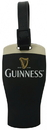 Guinness Official Merchandise GNS2389 Guinness Signature Luggage Tag