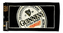Guinness Official Merchandise GNS5000 Guinness English Label Bar Towel
