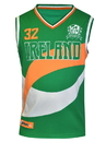 Croker Irish Sportswear IR4051 Croker Performance Basketball Jersey