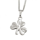 Guinness Official Merchandise PE4033 Large Celtic Shamrock And Chain