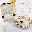 Kate Aspen 11005GD Cheers To A Great Combination Gold Wine Set