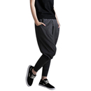 GOGO TEAM Adult Casual Harem Baggy Jogging Hip Hop Dance Sport Pants Plus Size