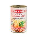 Tazah 0246P Fava Palestinian Recipe 24/454G E.O.