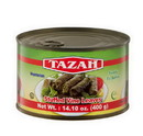 Tazah 0716 Stuffed Grape Leaves 24/400 Gr