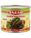 Tazah 0717 Stuffed Grape Leaves 6/4.4 Lbs