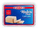 Tazah 0760 Halva Plain 12/2 Lb