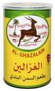 Al-Ghazal 0838B Palm Oil Baladi Flavor Yellow Label 12/1 L