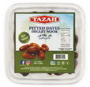 Tazah 0904L Deglet Pitted Date 18/1.5 Lb