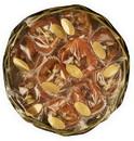 Tazah 0914WP Wardieh-Whole Apricot Stuffed With Pistachio W/Basket 12/397Gr