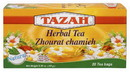 Tazah 1311SH Zhourat Chamieh Tea Bag 24X20X2G