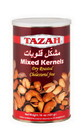 Tazah 1526G Mixed Kernels/Nuts Extra Red Tin 12/1 Lbs