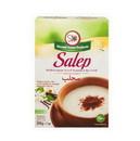 2Nd House Sahlab 12/200Gr