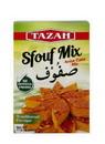 Tazah 1702 Sfouf-Anise Cake Mix 12/500G