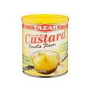 Tazah 1705T Vanilla Custard 12/350Gr