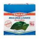 Tazah 1940C Mulukhia Leaves Dry 12/400G