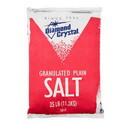 Salt 25 Lbs