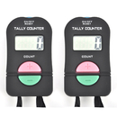 GOGO Hand Tally Counter, Manual 4 Digit Number Clicker, Count Up & Down - Bulk Sale
