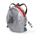 Kidorable BACKPACK-SHARK Shark Backpack Grey, Large
