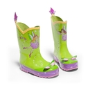 Kidorable BOOT-FAIRY Fairy Rain Boots
