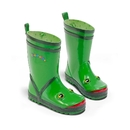 Kidorable BOOT-FROG Frog Rain Boots
