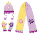 Kidorable KNITWESR-LOTUS Lotus Flower Knitwear Set