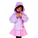 Kidorable PCOAT-BALLET Ballerina Rain Coat