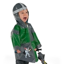 Kidorable PCOAT-KNIGHT Dragon Knight Rain Coat