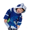 Kidorable PCOAT-SPACE Space Hero Rain Coat