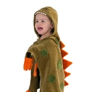 Kidorable TOWEL-DINO Dinosaur Towel Green