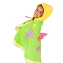 Kidorable TOWEL-FAIRY Fairy Towel Green