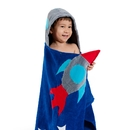 Kidorable TOWEL-SPACE Space Hero Towel