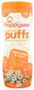 Happy Baby 55685 Puff Swt Pto Carrot Org, 2.1 OZ