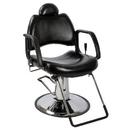 KELLER K1023 Atlanta Reclining Salon Chair