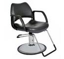 KELLER K1024 X-Wide Salon Chair