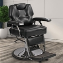 KELLER K2012 Economic Barber Chair