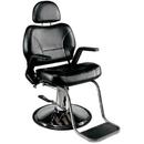 KELLER K2204 Everlast Reclining Salon Chair
