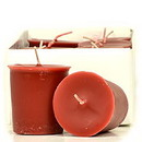 Keystone Candle 15hrPVot12-ABS Apples and Brown Sugar Votive Candles